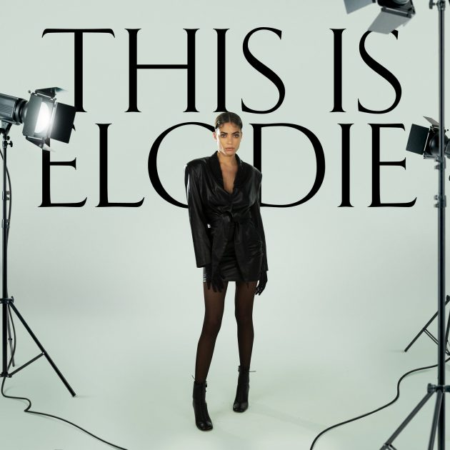 This is Elodie YOUparti Milano Santeria Toscana