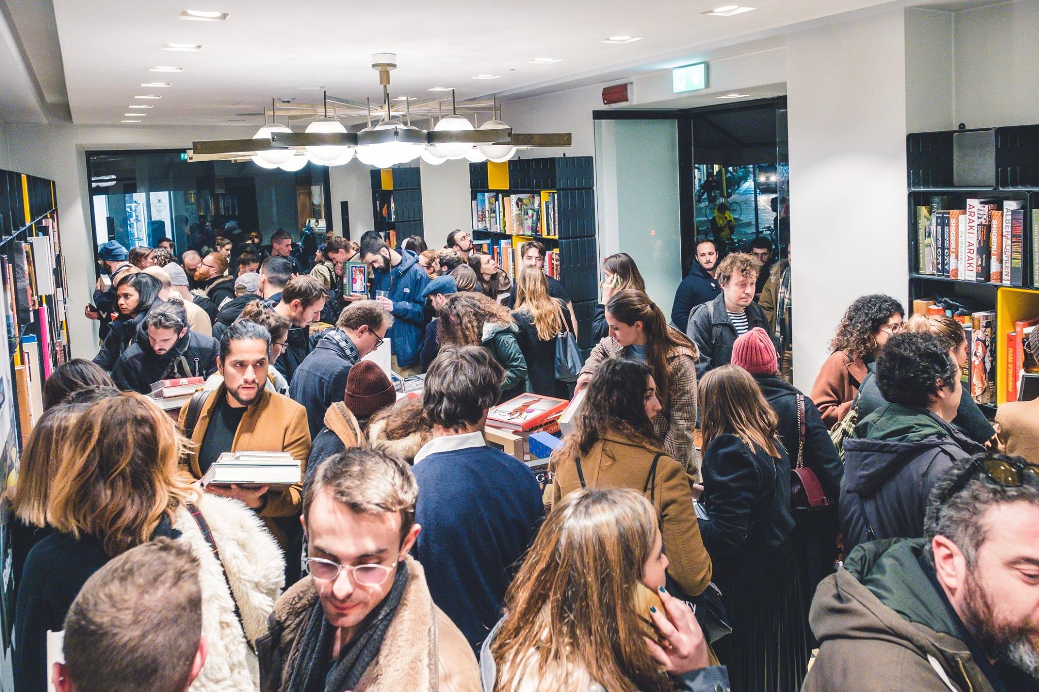 Taschen Winter Presale YOUparti Via Meravigli 17 Duomo Milano