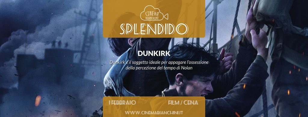 Due Week-End al Cinema Bianchini tra film ed eventi speciali Milano YOUparti Piscina Cozzi Vanitas Club