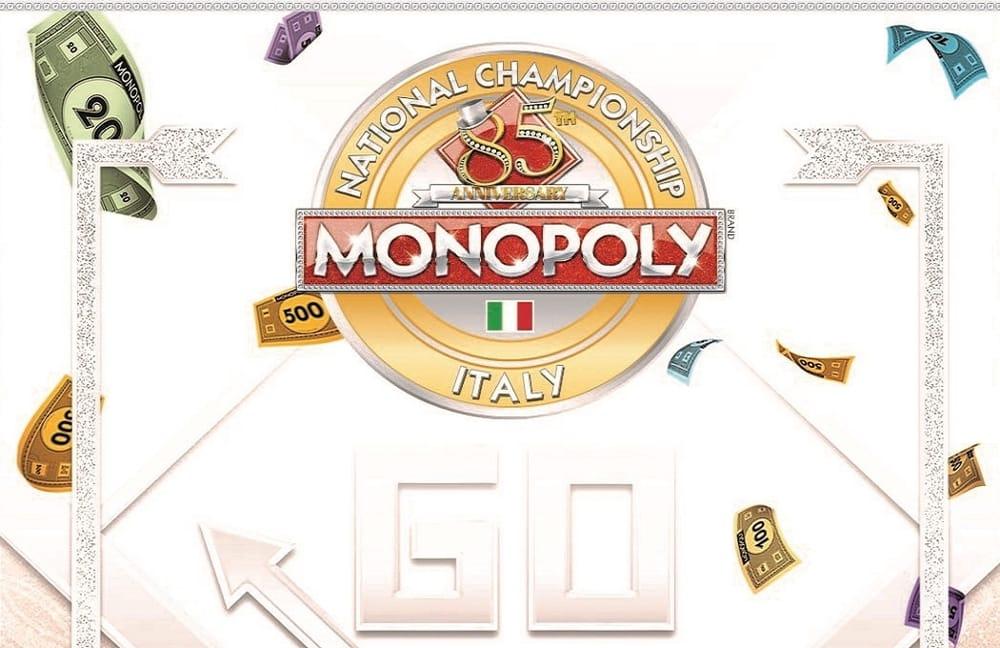 Monopoly Championship: torneo nazionale e partite con pedine a grandezza naturale Il Centro Arese Milano YOUparti