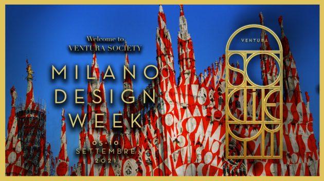 DESIGN AD-VENTURES / Ventura Milano Design Week YOUparti