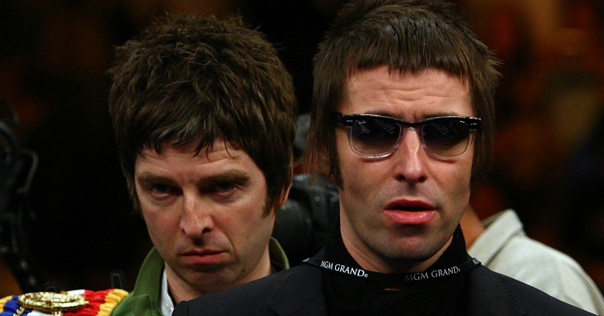 """Reunion degli Oasis? Liam Gallagher: """"Mio fratello mi ha supplicato"""". Ecco quando YOUparti"""