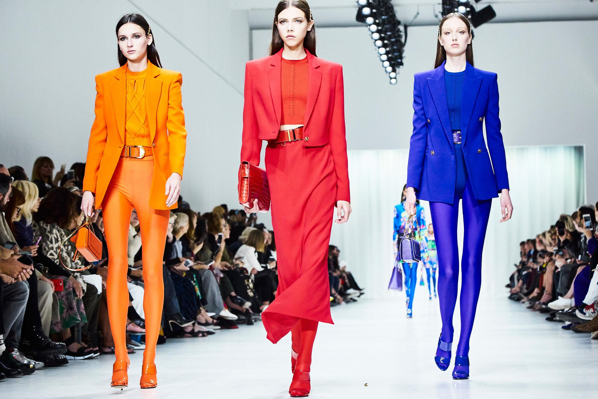 Milano Fashion Week: Calendario eventi YOUparti