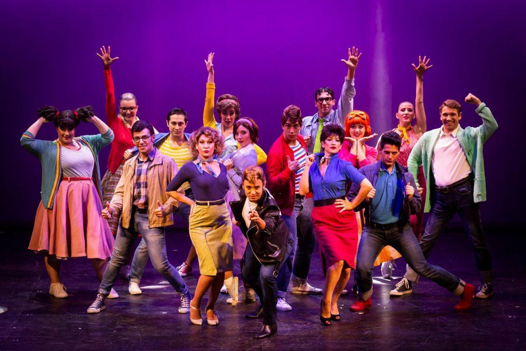 Grease - Il Musical YOUparti Assago Teatro Repower