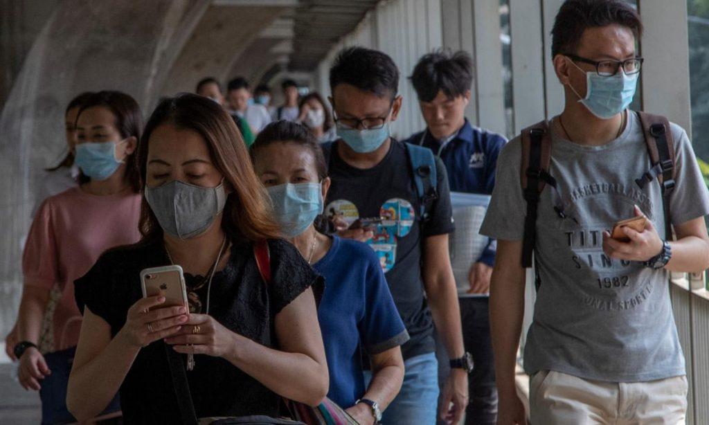 Così big data e intelligenza artificiale stanno battendo il coronavirus in Cina YOUparti
