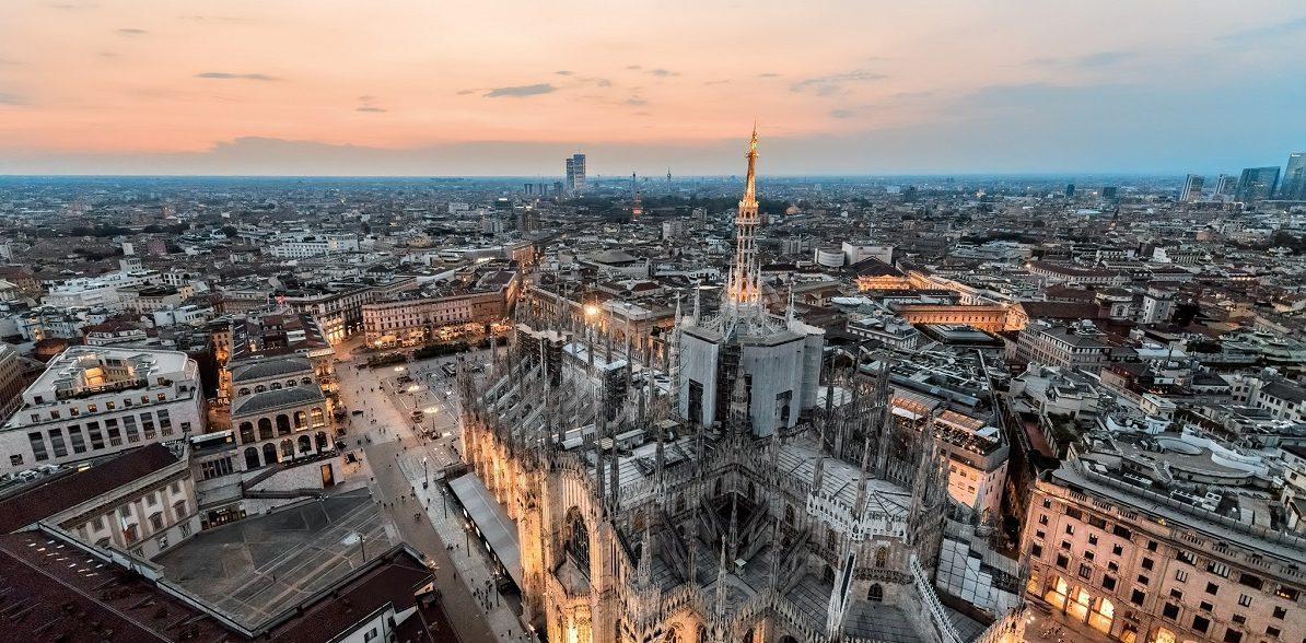 Milano aria pulita