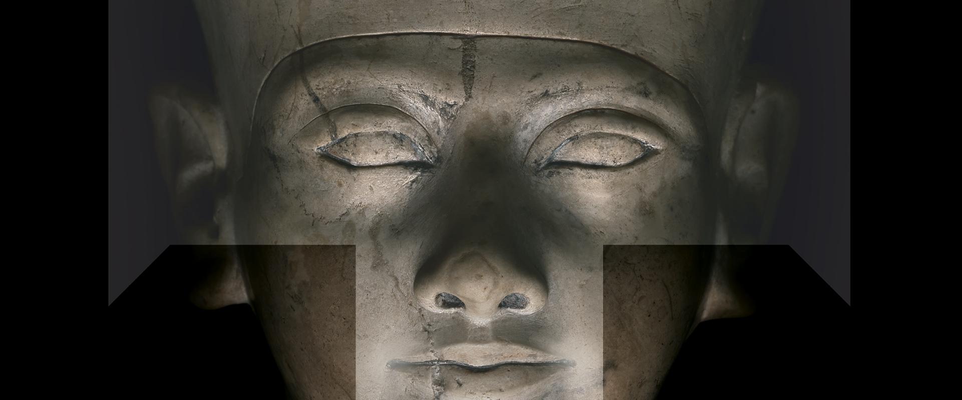 Mostra Tutankhamon Palazzo Reale