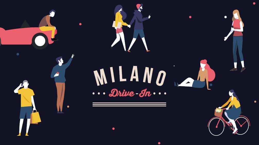 Milano Drive-In YOUparti