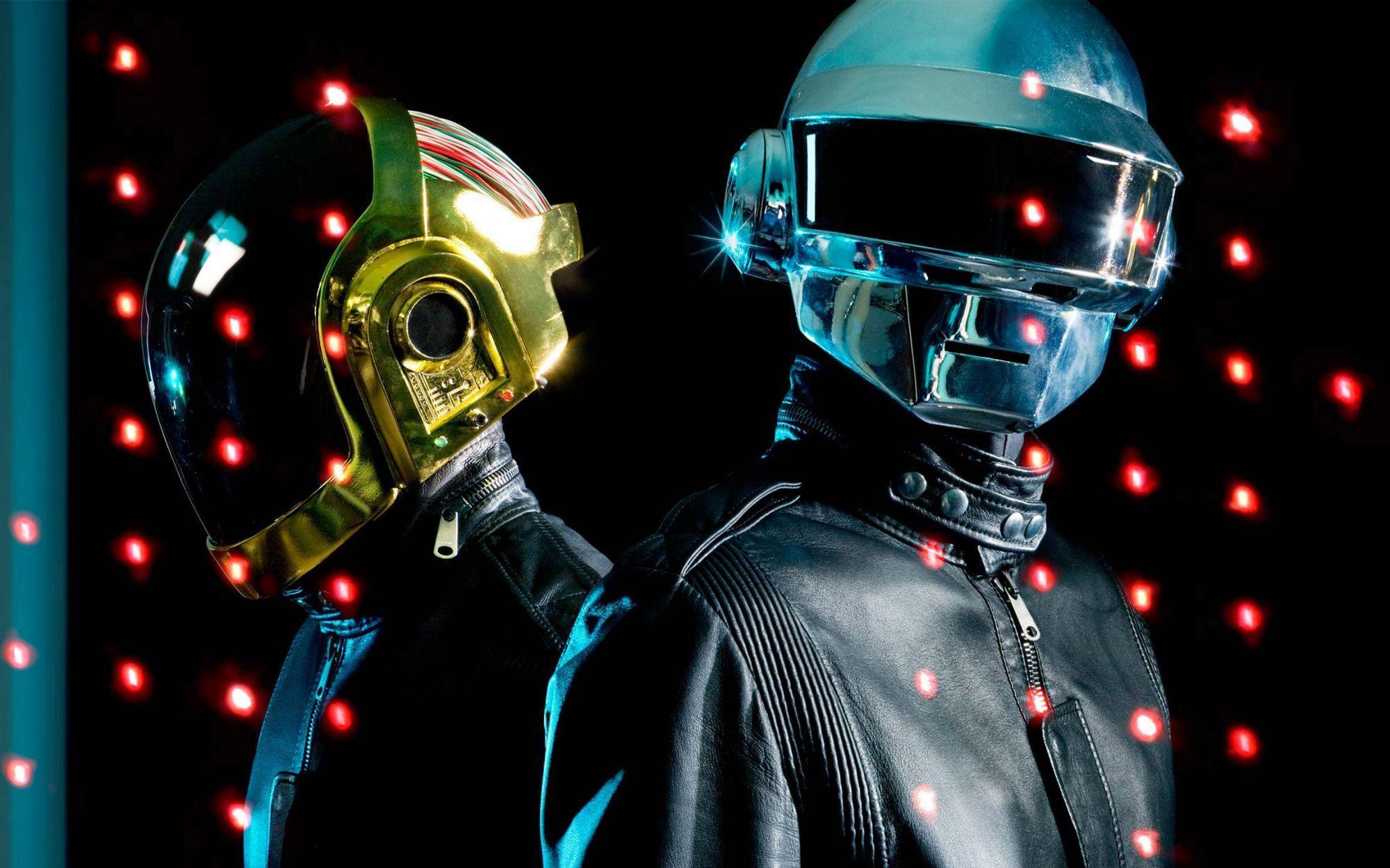 Daft Punk e Dario Argento smentita