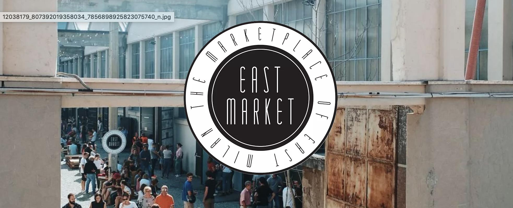 East Market shopping online
