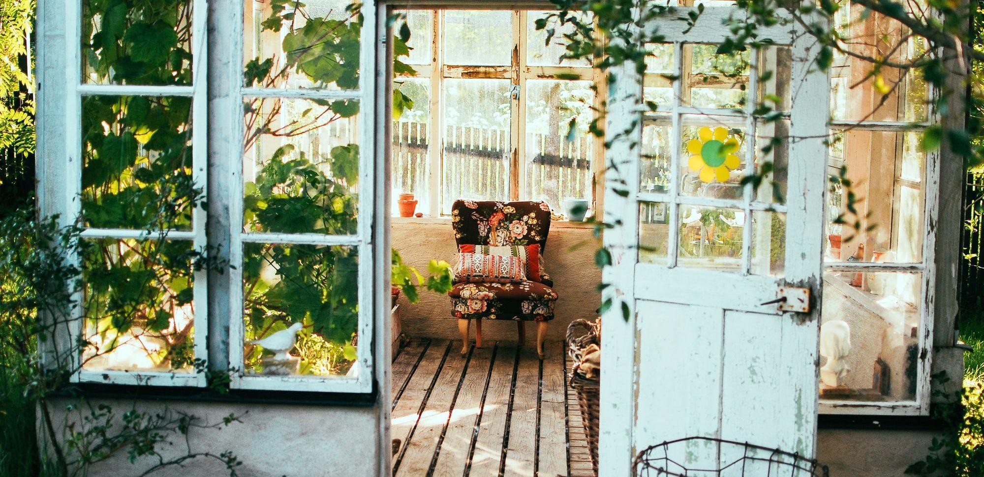 casa terrazzo cambia lo spazio in casa