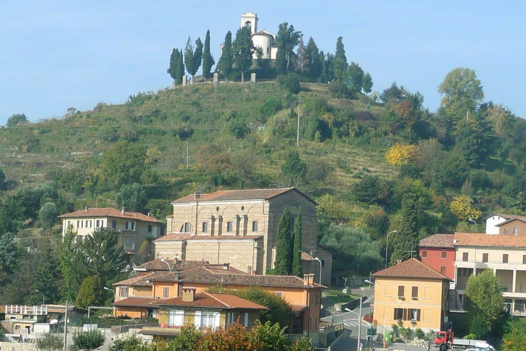 10 POSTI dove FUGGIRE dal mondo restando in LOMBARDIA YOUparti Montevecchia