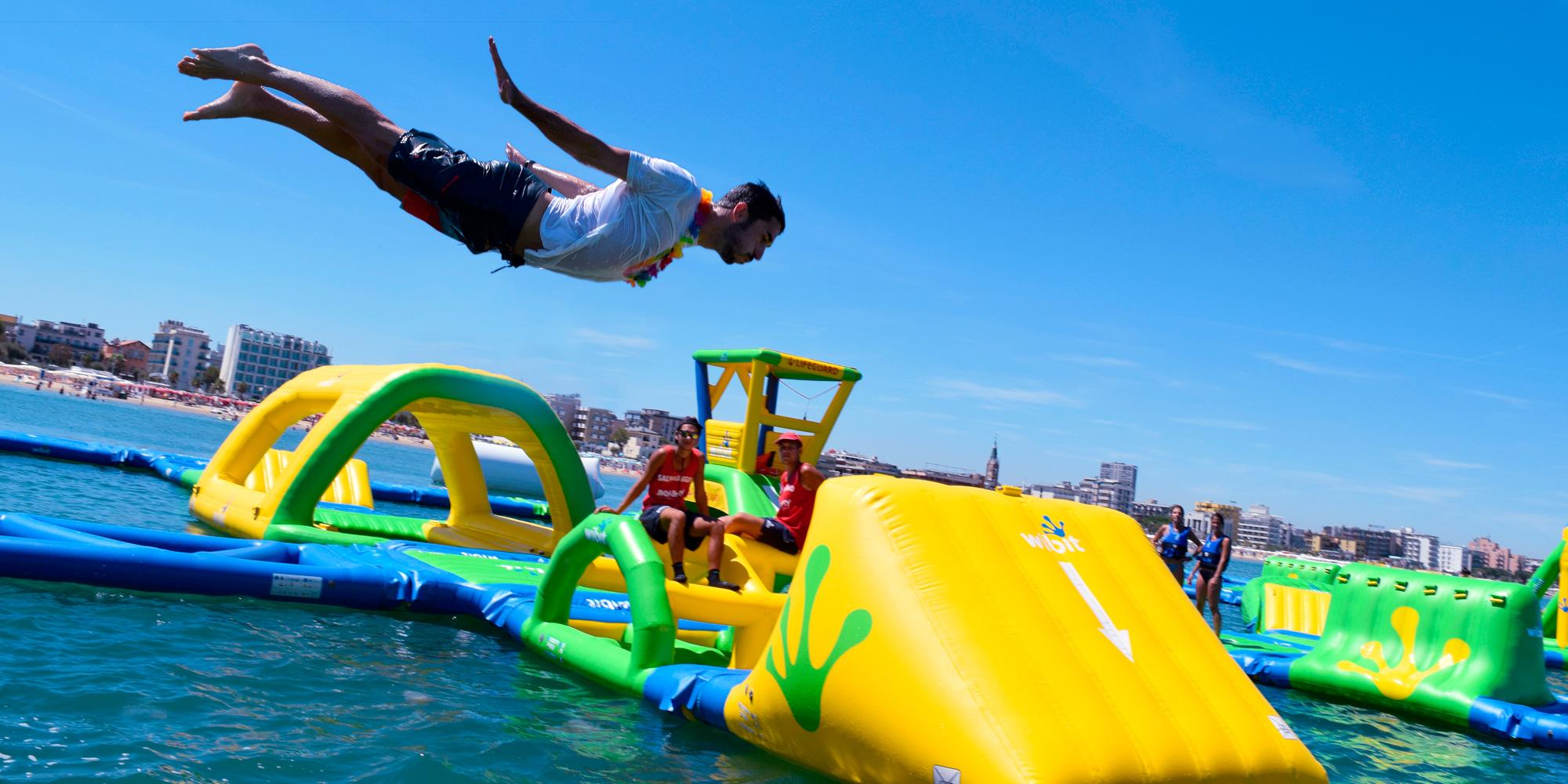 I giochi estivi da fare all'aperto questa estate YOUparti
