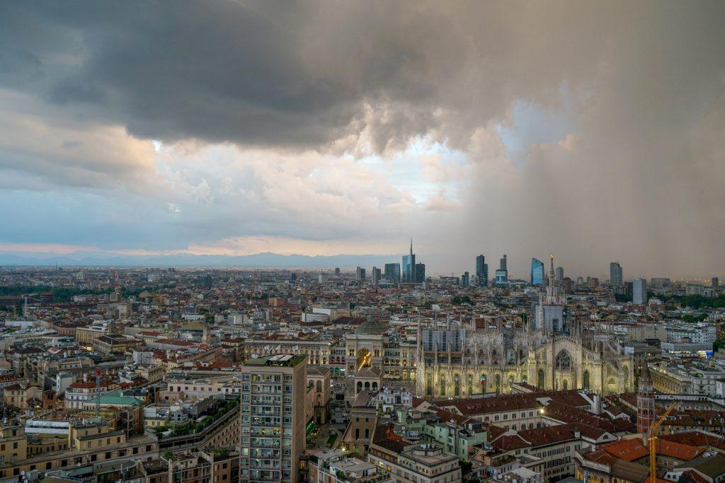 """Il museo ospita la mostra fotografica """"Milano città aperta"""" YOUparti"""