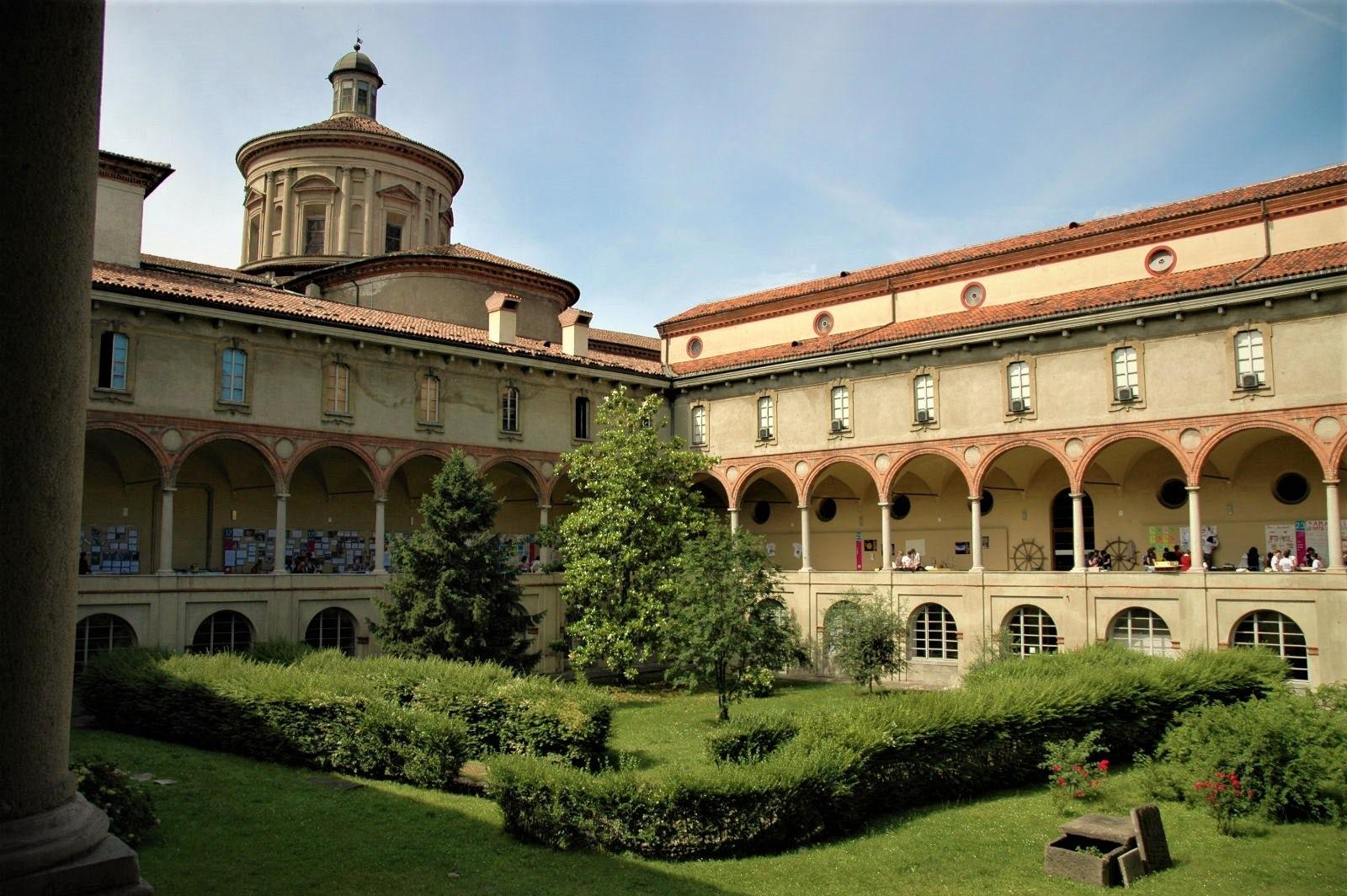 """Il Museo Nazionale Scienza e Tecnologia ospita la mostra fotografica """"Milano città aperta"""""""