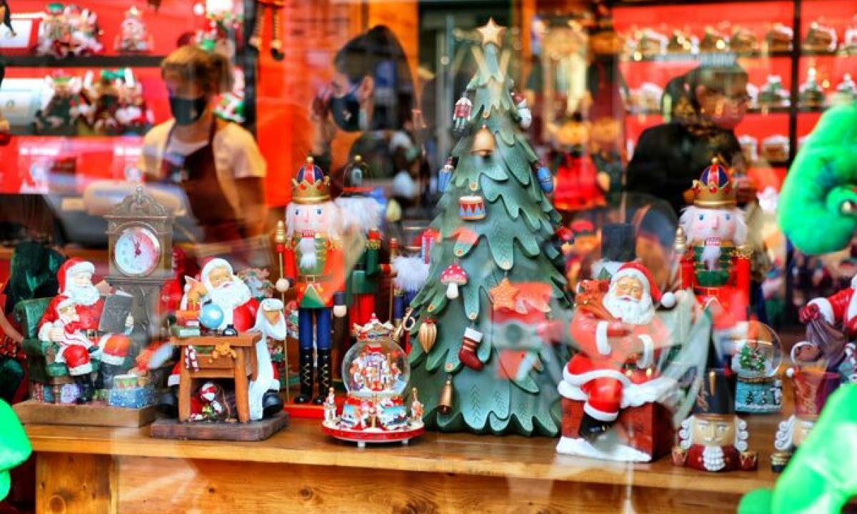 Il Natale arriva a Milano con il suo Temporary store YOUparti