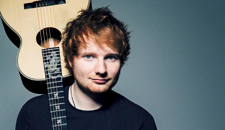 Ed Sheeran e il regalo di Natale per i suoi fan YOUparti