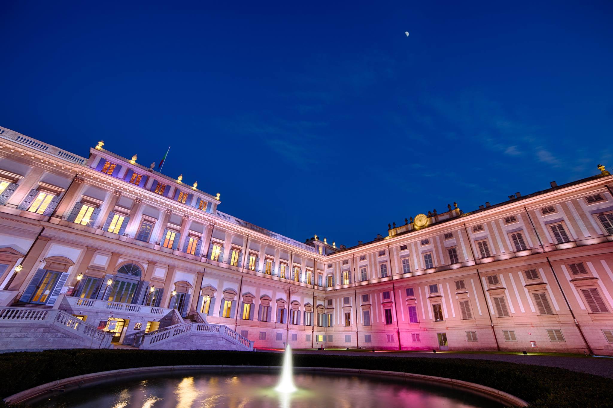 La Villa Reale di Monza chiude al pubblico YOUparti