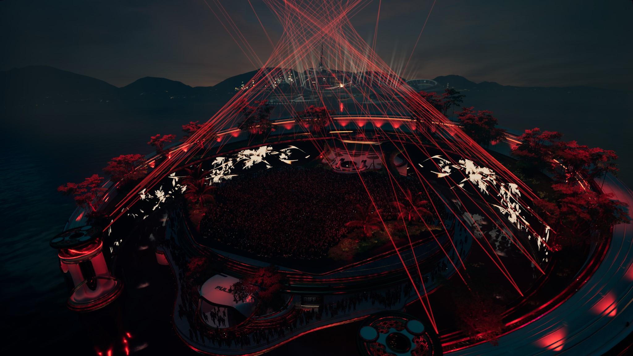 Il capodanno di Tomorrowland: ecco com'è andato YOUparti