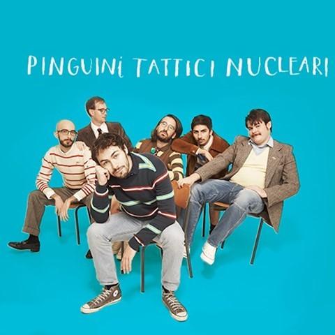 Pinguini Tattici Nucleari a Milano YOUparti