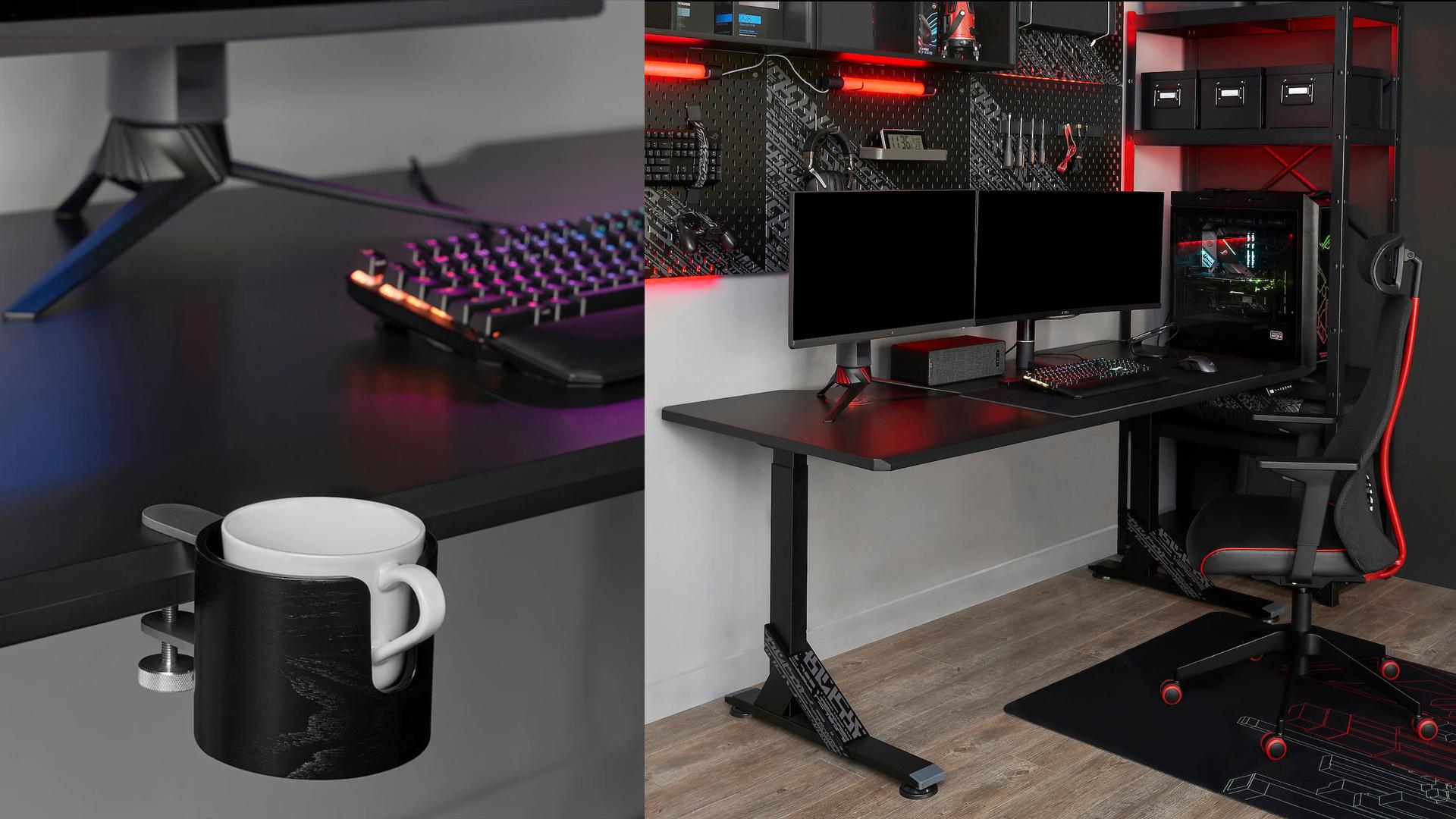 IKEA e la sua nuova linea di prodotti per il gaming YOUparti