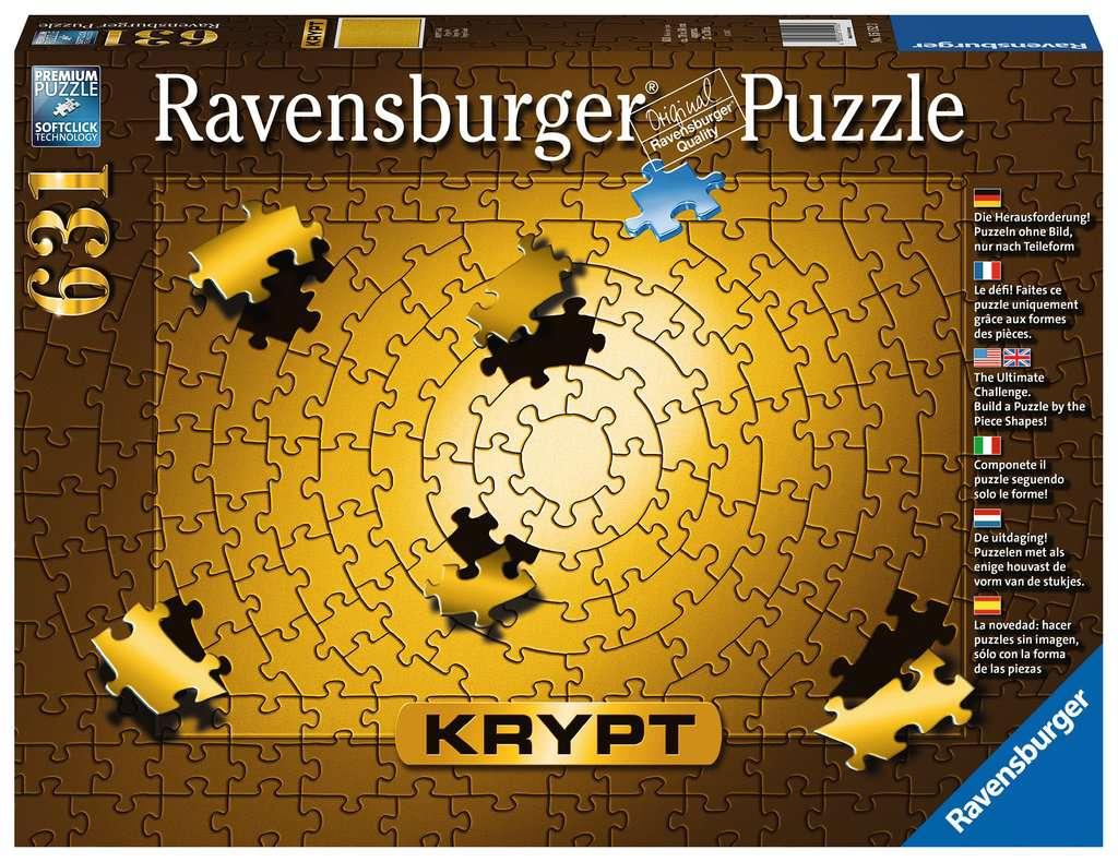Un puzzle che ti metterà a dura prova YOUparti