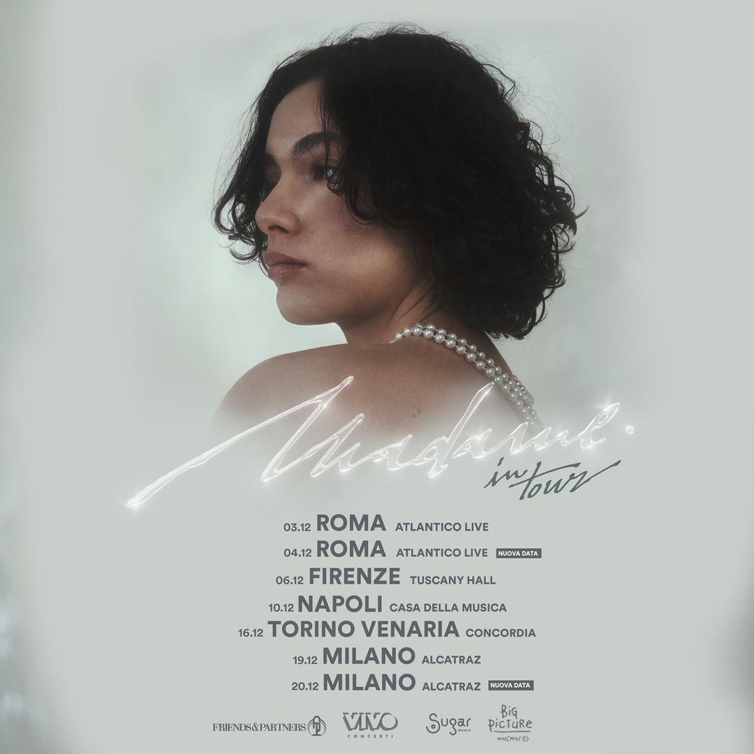 Madame a Milano YOUparti