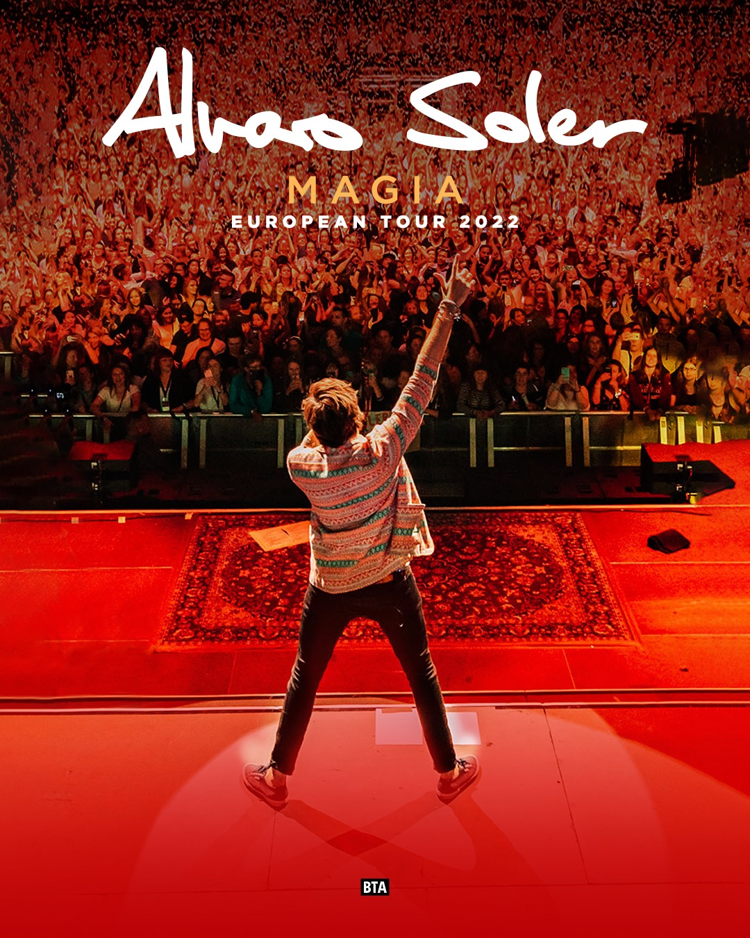 Alvaro Soler a Milano YOUparti
