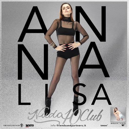 Annalisa a Milano YOUparti