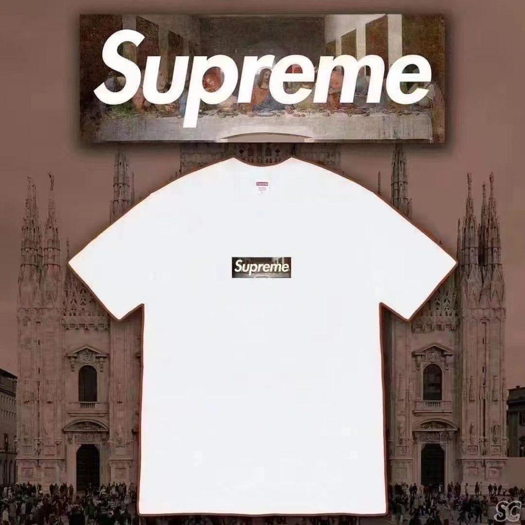 A Milano è arrivato il primo store di Supreme YOUparti
