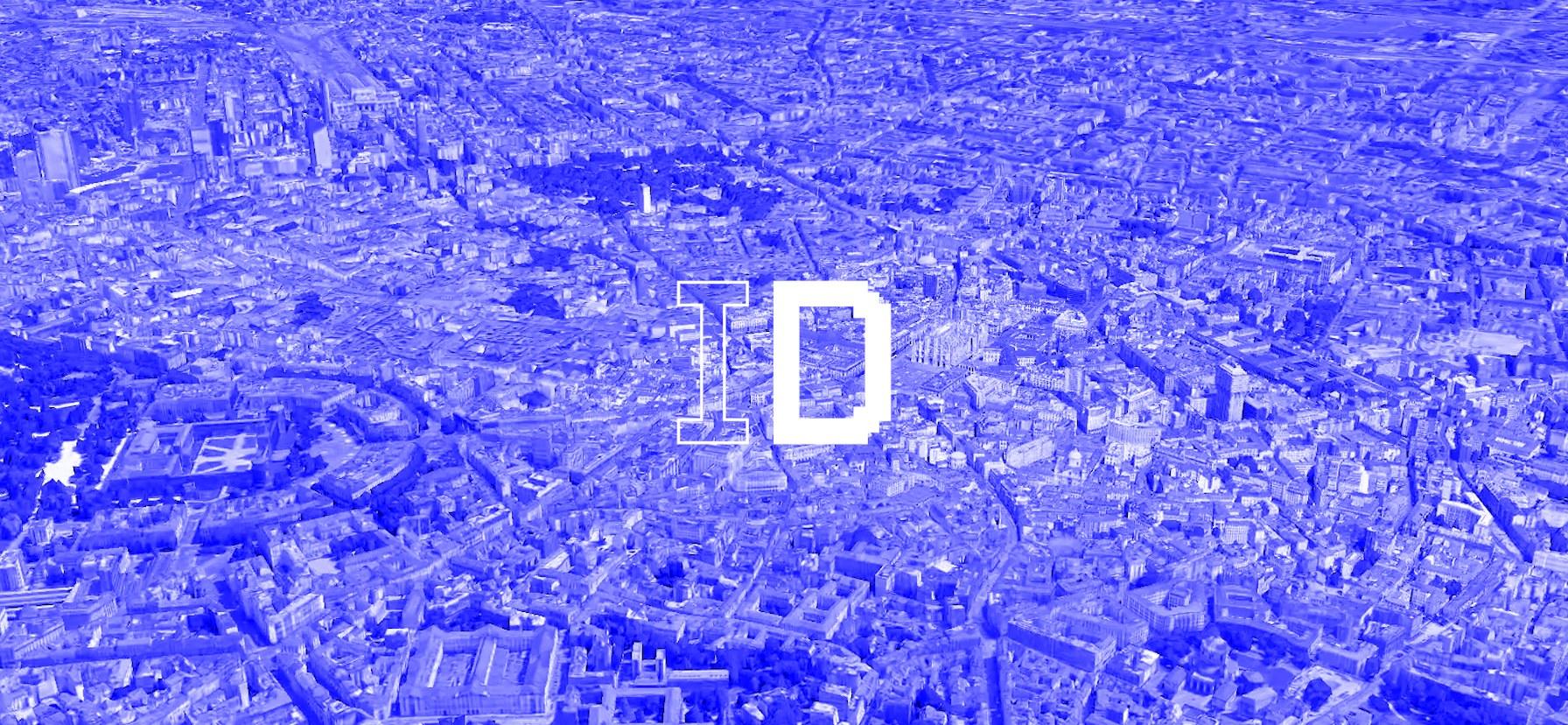 ID-EXE: il nuovo modo di presentare il design YOUparti