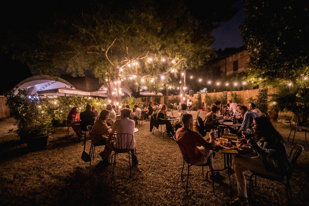 CALICI URBANI at Ventura Society | Milano Wine Week YOUparti