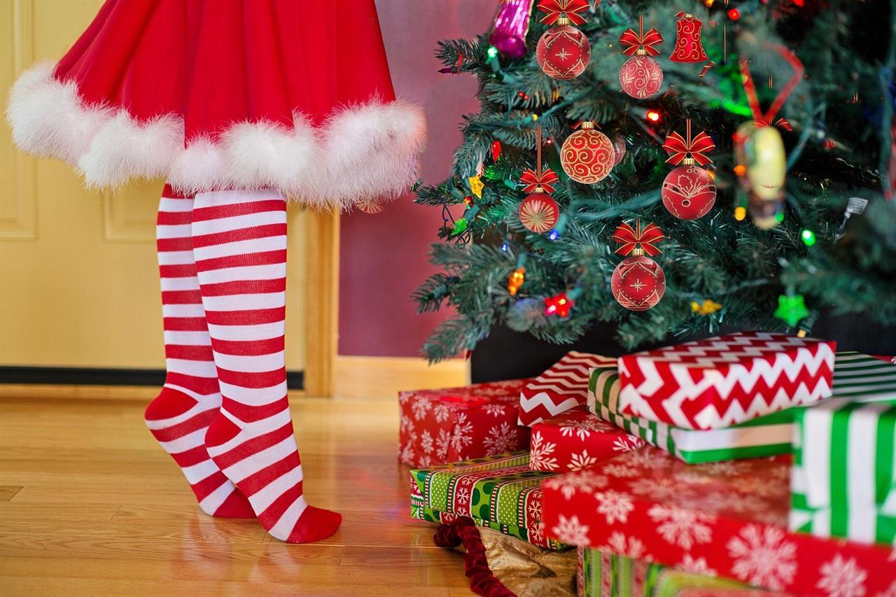 CHRISTMAS WORLD: il mondo di Babbo Natale YOUparti